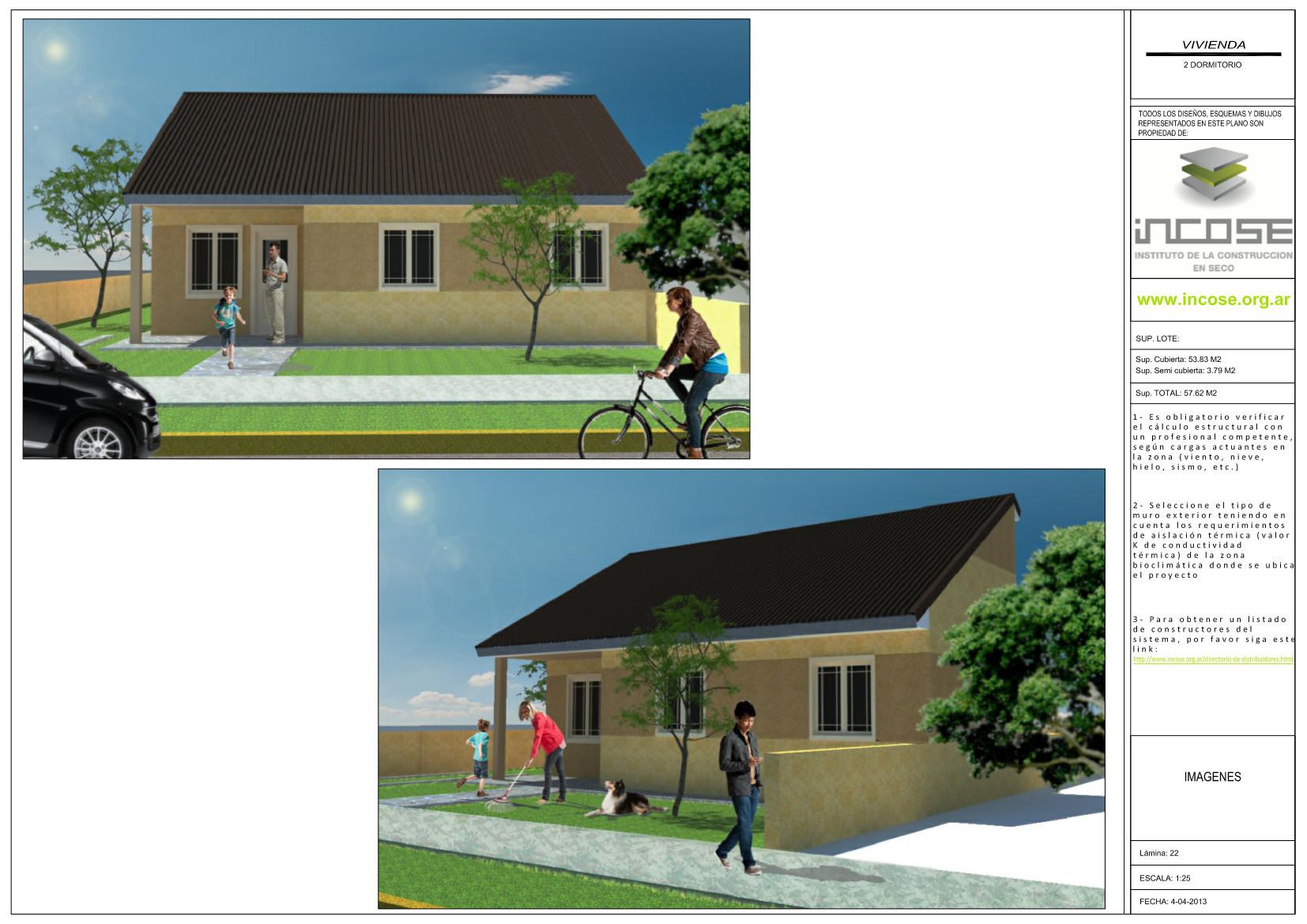 Construcci n en seco foro ver tema sali sorteado en for Foro casas con vida