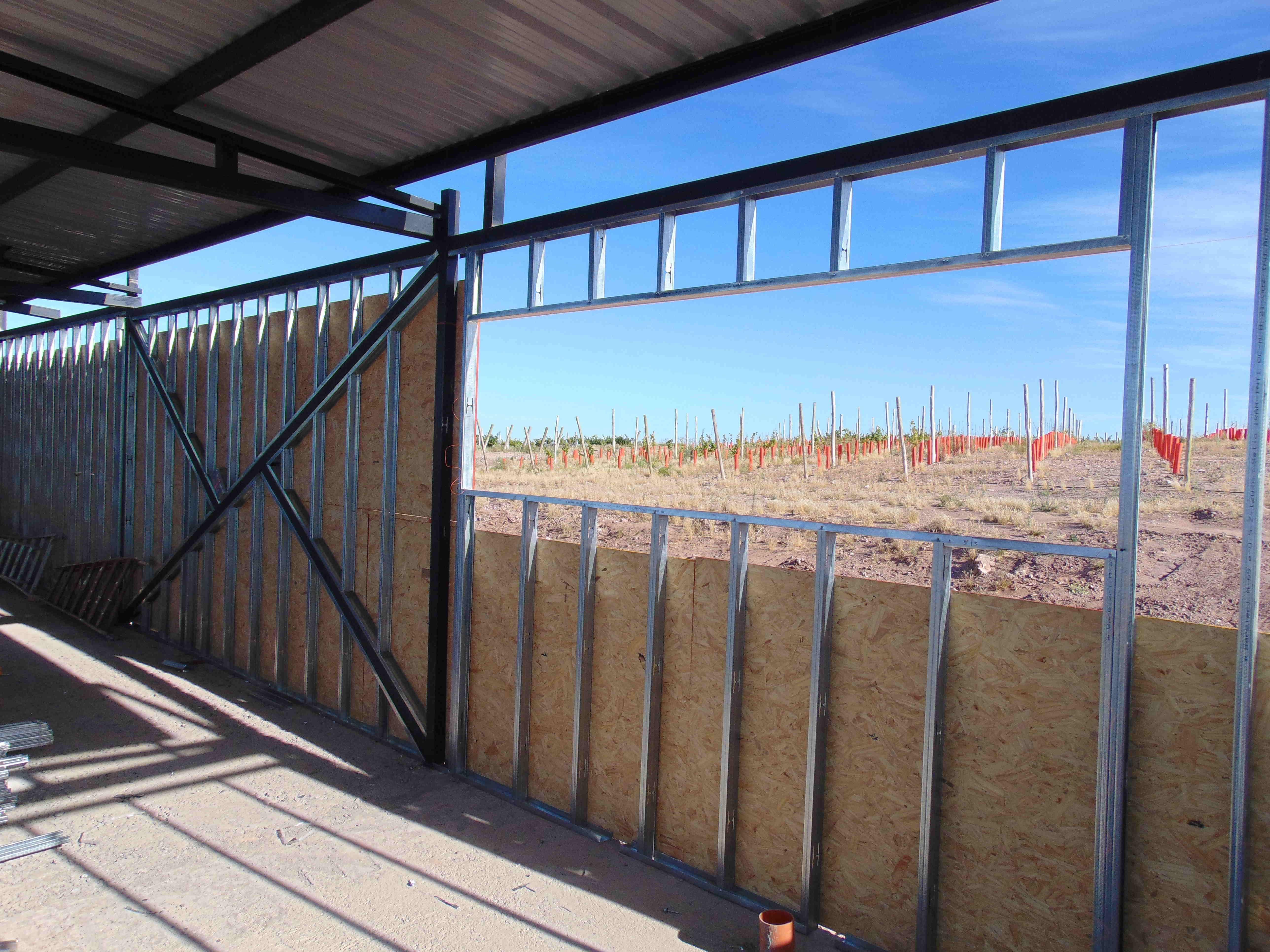 Construcción en Seco - Foro • Ver Tema - Casas con hierro ...
